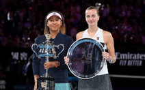 Naomi Osaka vô địch Úc mở rộng, có thể lên số 1 thế giới