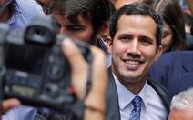 Châu Âu ra tối hậu thư cho Tổng thống Venezuela Maduro