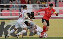Còn 2 đội giữ sạch lưới tại Asian Cup 2019