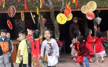 Văn Miếu không còn 'chim mồi', Bắc Ninh không cấm thưởng tiền quan họ