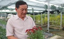 Thăng trầm làng hoa Sa Đéc - Kỳ 2: 'Trái tim' của làng hoa