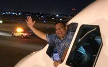 Máy bay Hawaiian Airlines đổi hướng hạ cánh khẩn vì tiếp viên đột tử