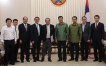 Thaco cùng Hoàng Anh Gia Lai hợp tác phát triển nông nghiệp tại Lào
