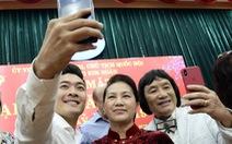 Nghệ sĩ Kim Cương: 'Trước hết là không có rạp để diễn'