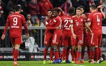Bayern Munich - Stuttgart (4-1): Sự trở về của 'nhà vua'