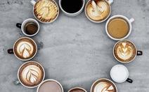 Quán cà phê cuộc chơi bất tận của từng thời cuộc