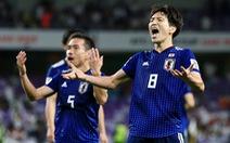 Thắng thuyết phục Iran, Nhật vào chung kết Asian Cup 2019
