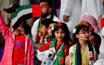 UAE cho trường học nghỉ sớm xem Asian Cup
