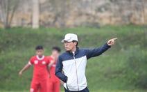 'Người quen' của HLV Park Hang Seo dẫn dắt CLB Viettel