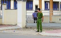 Khởi tố bị can bắn chết nữ phó chủ tịch HĐND phường