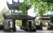 Những ngôi chùa Việt: Bằng chứng về sự giàu có văn hóa và bản sắc