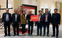 HLV Park Hang Seo nhận quà của Thủ tướng, về Hàn Quốc ăn tết