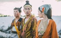 Phim hài Trạng Quỳnh khởi chiếu trên toàn quốc từ mùng 1 tết