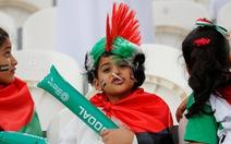 Asian Cup: báo Nhật vạch 3 điểm yếu của Qatar