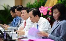 """Chủ tịch Nguyễn Thành Phong: """"Dựa vào dân là phải tiếp dân định kỳ"""""""