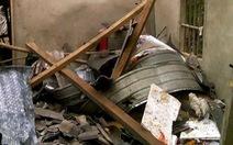 Học sinh nhồi pháo, pháo nổ, 1 em chết, 4 người bị thương