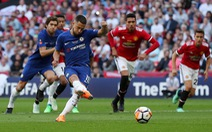 Đại chiến Chelsea - Manchester United ở vòng 5 FA Cup