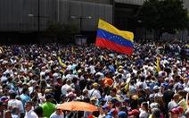 Người phát ngôn Cao ủy Liên Hiệp Quốc: 40 người chết, 850 người bị bắt ở Venezuela