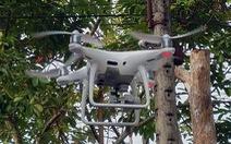 Đồng Nai trang bị flycam giám sát động vật rừng, phòng chống cháy rừng
