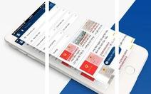 Ứng dụng bất động sản hỗ trợ giọng nói của start-up Việt