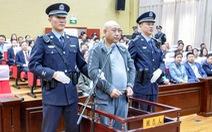 Trung Quốc tử hình sát thủ máu lạnh giết 11 phụ nữ