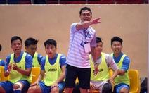 Futsal VN cử HLV sang Tây Ban Nha 'du học'