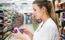 Cách đọc một nhãn ghi thành phần dinh dưỡng trên gói thực phẩm