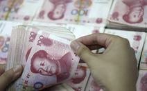 Trung Quốc phải bơm thêm 625 tỉ USD để xài dịp Tết