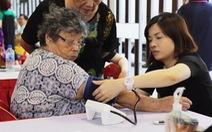 Cả trăm triệu dân Đông Nam Á mắc 'bệnh nhà giàu'