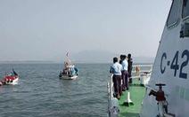 Lật 2 thuyền ngoài khơi Djibouti, hơn 130 di dân nghi đã chết