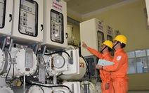 Bình quân mỗi ngày nghỉ Tết tiêu thụ 390 triệu kWh điện
