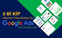 Bộ công cụ tối ưu AdWords: Quảng cáo trúng đích