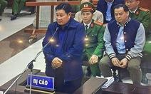 Cựu thứ trưởng Bùi Văn Thành: 'Tôi thành thật xin lỗi Đảng, Nhà nước, nhân dân'