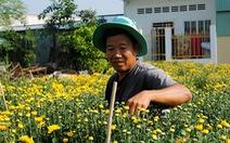 Thăng trầm làng hoa Sa Đéc - Kỳ 6: Gian nan nghề hoa