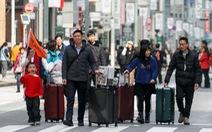 Du khách được khuyến cáo về 'cơn ác mộng đi lại' ở châu Á dịp Tết âm lịch