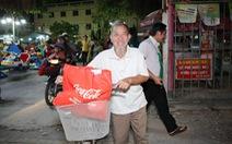 Cùng Coca-Cola mở lòng đón Tết, lan toả điều tốt đẹp
