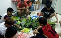 Xuân thương nhớ ở Klang