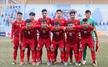 Giải U-22 Đông Nam Á 2019: VN sử dụng các cầu thủ U-20 là chính