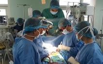 Hành trình cứu mạng của trái tim nam thanh niên 27 tuổi