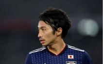 Tiền vệ tuyển Nhật Shibasaki: 'Trách nhiệm và áp lực của chúng tôi rất nặng nề'