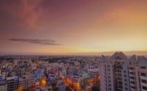 Châu Á áp đảo trong top 20 thị trường bất động sản năng động nhất toàn cầu