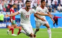 Đội tuyển Iran 'cơ bắp' nhất Asian Cup 2019