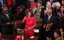 Hạ viện Mỹ thông qua dự luật để mở cửa chính phủ