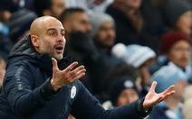 HLV Guardiola: Ngoại hạng Anh hấp dẫn hơn khi Manchester City thắng