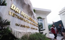 ĐH Quốc gia Hà Nội thêm cách tuyển sinh như đại học nước ngoài