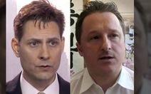 Trung Quốc buộc tội gián điệp 2 công dân Canada