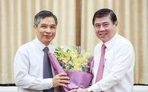 TS Lê Nguyễn Minh Quang: 'Tôi sẽ tìm cách khác cống hiến cho TP.HCM'