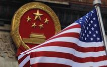 Mỹ cân nhắc cấm bán linh kiện công nghệ cho Trung Quốc