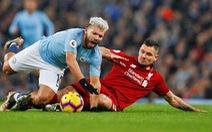 Cổ động viên Liverpool đòi bán Lovren sau trận thua M.C