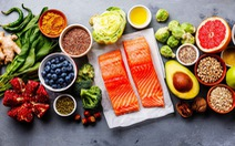 Chế độ dinh dưỡng cho người bị bệnh lupus ban đỏ